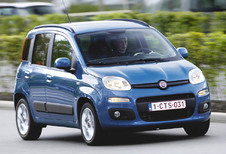 Fiat Panda 1.3 MJet