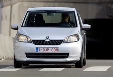 Skoda Citigo 1.0 60 Greentec
