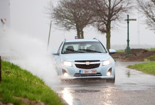 Chevrolet Cruze Station Wagon 1.7D