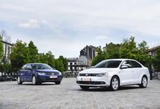 Volkswagen Jetta 1.4 TSI 122 vs Volkswagen Jetta 1.4 Hybrid : Vert à tout prix?