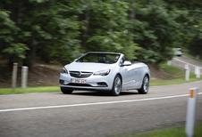 Opel Cascada 1.6 T