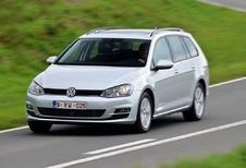 Volkswagen Golf Variant 1.6 TDI 105