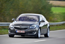 Opel Insignia 2.0 CDTI 140 ecoFlex
