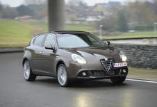 Alfa Giulietta 2.0 JTDM 150