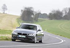 BMW Alpina B3 Bi-Turbo Touring Allrad