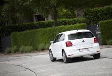 Volkswagen Polo 1.0 75