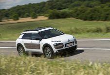 Citroën C4 Cactus BlueHDI