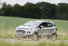 Ford EcoSport 1.5 TDCi