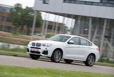 BMW X4 XDrive 35i