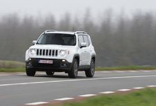 Jeep Renegade 1.6 MJD