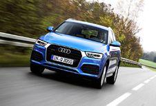 Audi -RS- Q3