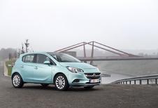 Opel Corsa 1.0 Turbo 90
