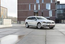 Volkswagen Passat Variant 2.0 TDI 150