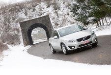 Volvo C30 1.6 DRIVe : Consensus