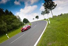 BENTLEY CONTINENTAL GT V8 : Basismodel