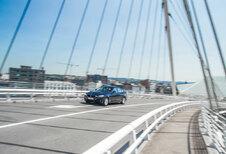 BMW 318d GT : 3,5