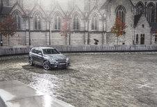 BMWX5 M50d : Adelbrieven