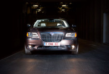 LANCIA THEMA 3.0 V6 MULTIJET 239 : De Pizza Hut