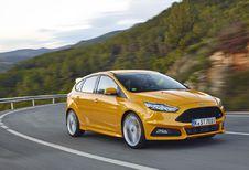 Ford Focus ST: tout est bon chez elle