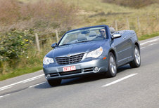CHRYSLER SEBRING CABRIO 2.0 CRD : The American Dream