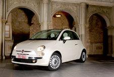 FIAT 500 1.3 JTD : That's amore