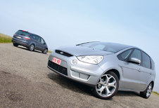 FORD S-MAX 1.8 TDCi & 2.0 TDCi : S-marketing