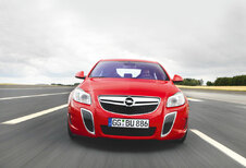 OPEL INSIGNIA OPC UNLIMITED (2011)