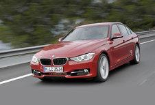 BMW 316d (2012)