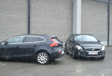 VOLVO V40 CROSS COUNTRY D3 (2)