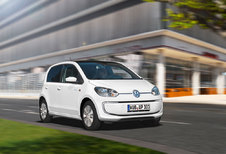 VOLKSWAGEN E-UP (2013)