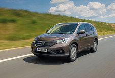 HONDA CR-V 1.6 i-DTEC CITY RUNNER (2013)