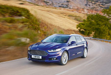 FORD MONDEO BREAK 1.5I ECOBOOST (2014)