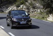 Renault Espace: repartir de zéro