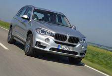 BMW X5 xDrive 40e : la déferlante hybride sans faire de vent