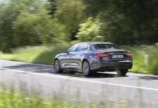 Maserati Quattroporte 3.0 D