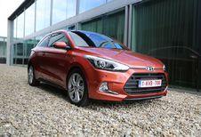 Hyundai i20 Coupé : fausse annonce !