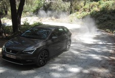 SEAT LEON X-PERIENCE - Floppers