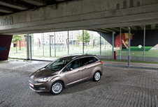 Ford Grand C-Max 1.5 TDCi 120