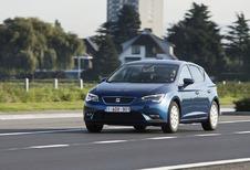 Seat León 1.0 TSI Ecomotive : recherche de sobriété