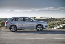 Audi Q7 E-tron 3.0 TDI Quattro (2015)