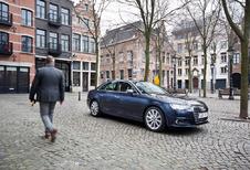 Audi A4 2.0 TDI 190 : Dans la continuité