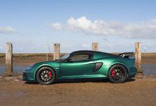 Lotus Exige Sport 350 (2015)