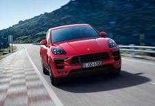 Porsche Macan GTS : Het perfecte evenwicht