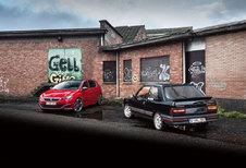 PEUGEOT 308 GTi // PEUGEOT 309 GTI (1985) : Het puntje op de i
