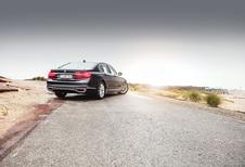 BMW 730D : Spitstechnoloog