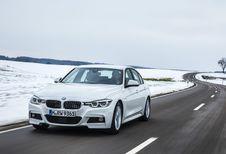 BMW 330e : c'est le Watt !