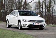Volkswagen Passat GTE : Imagokwestie