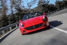 Ferrari California T Handling Speciale : subtilement pimentée