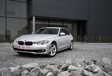 BMW 330e : Vertueuse