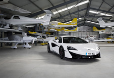 McLaren 570S : Cohérence totale